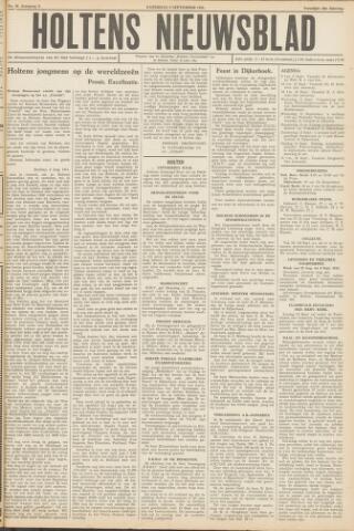 Holtens Nieuwsblad 1951-09-08