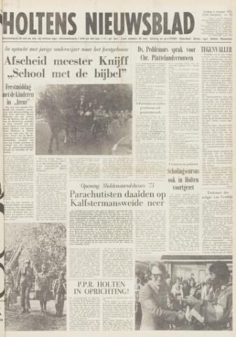 Holtens Nieuwsblad 1975-10-03