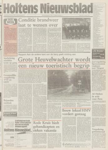 Holtens Nieuwsblad 1992-01-23