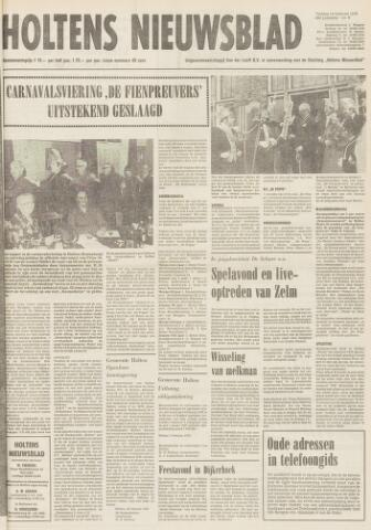 Holtens Nieuwsblad 1978-02-10