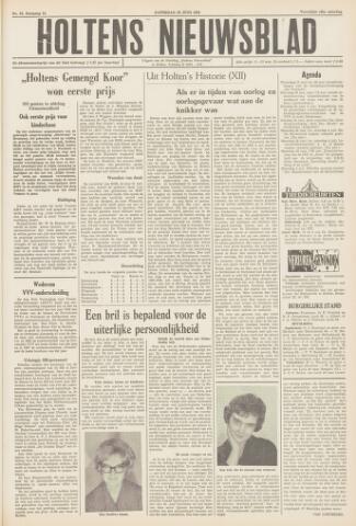 Holtens Nieuwsblad 1959-06-20