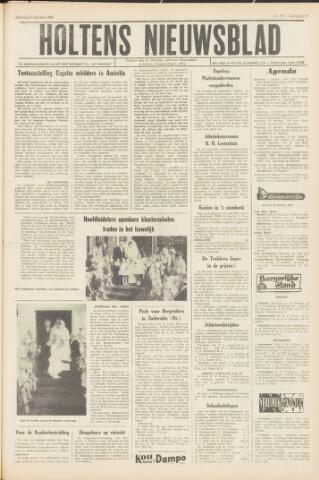 Holtens Nieuwsblad 1965-10-09