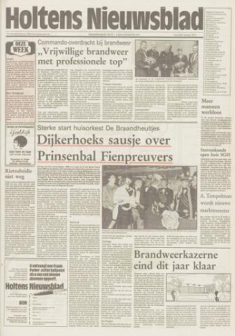 Holtens Nieuwsblad 1990-02-08