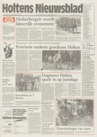 Holtens Nieuwsblad 1989-06-08