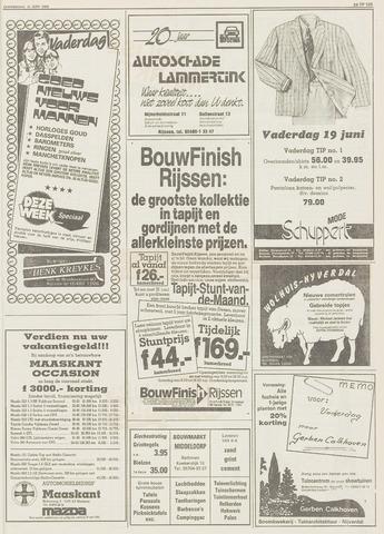 Holtens Nieuwsblad | 16 juni 1988 | pagina 13 - Erfgoed Rijssen-Holten