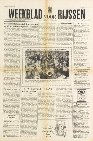 Weekblad voor Rijssen 1961-09-22