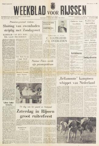 Weekblad voor Rijssen 1970-08-21