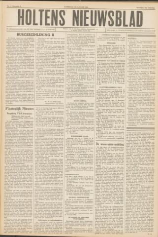 Holtens Nieuwsblad 1952-01-26