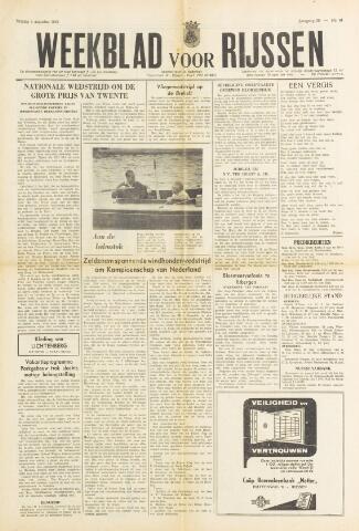 Weekblad voor Rijssen 1961-08-04