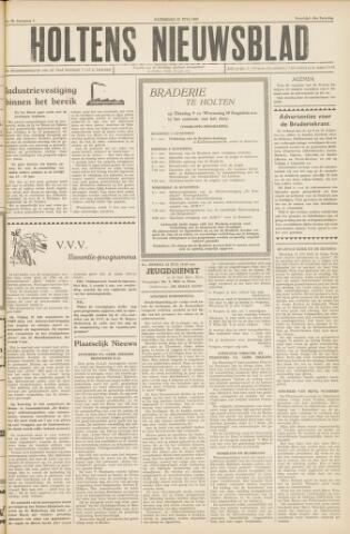 Holtens Nieuwsblad 1955-07-23