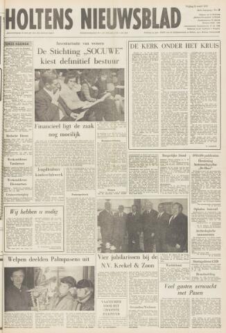 Holtens Nieuwsblad 1972-03-31