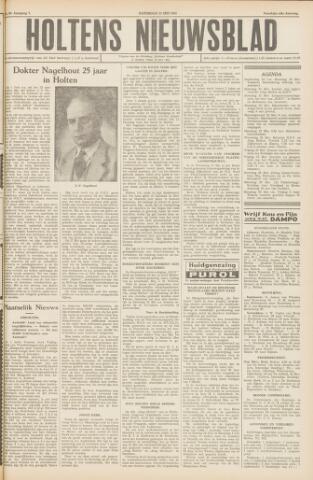 Holtens Nieuwsblad 1955-05-21