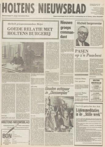 Holtens Nieuwsblad 1979-03-30