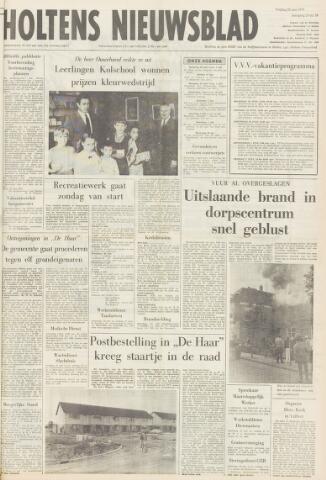 Holtens Nieuwsblad 1971-06-25
