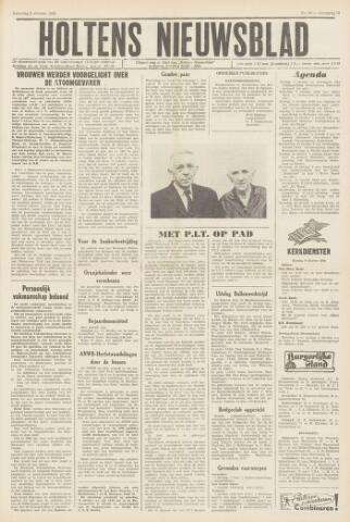 Holtens Nieuwsblad 1966-10-08