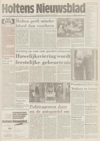 Holtens Nieuwsblad 1986-10-30