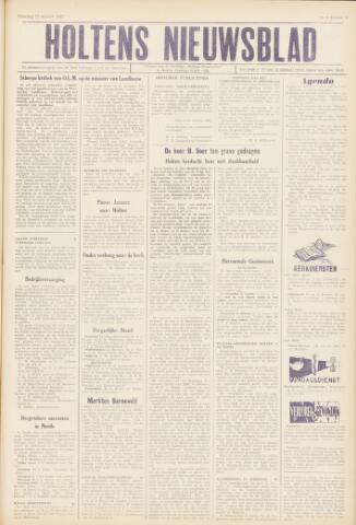 Holtens Nieuwsblad 1962-10-13