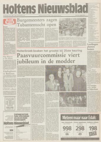 Holtens Nieuwsblad 1988-04-07
