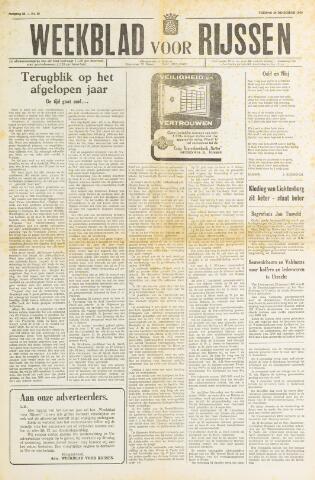 Weekblad voor Rijssen 1960-12-30