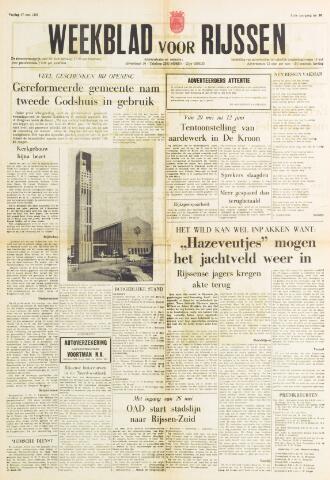 Weekblad voor Rijssen 1968-05-17