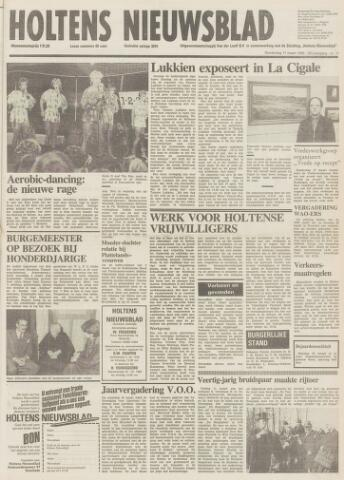 Holtens Nieuwsblad 1983-03-17