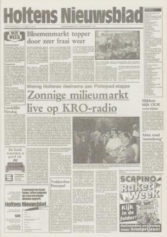Holtens Nieuwsblad 1994-05-19