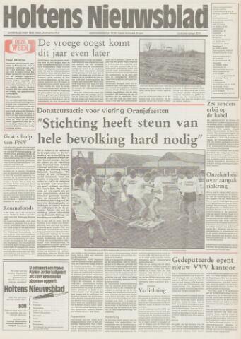 Holtens Nieuwsblad 1988-03-03