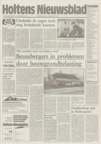 Holtens Nieuwsblad 1993-12-30