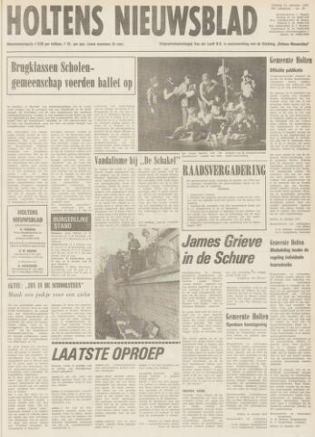 Holtens Nieuwsblad 1977-10-21