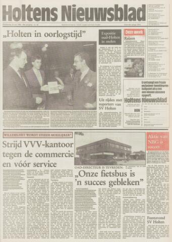 Holtens Nieuwsblad 1984-05-10