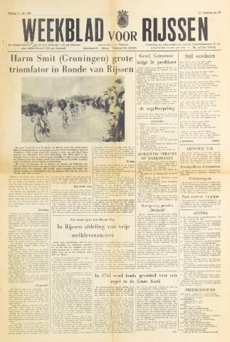 Weekblad voor Rijssen 1964-07-24