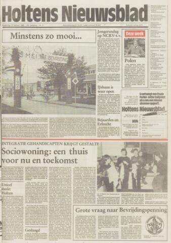Holtens Nieuwsblad 1985-02-14