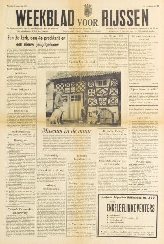 Weekblad voor Rijssen 1964-08-28