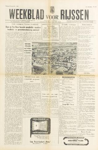 Weekblad voor Rijssen 1962-09-28