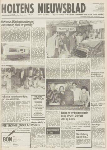 Holtens Nieuwsblad 1982-10-07
