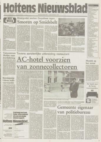 Holtens Nieuwsblad 1994-08-04