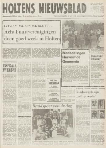 Holtens Nieuwsblad 1977-09-30