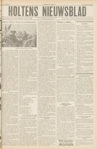 Holtens Nieuwsblad 1955-05-14
