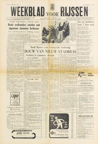 Weekblad voor Rijssen 1962-09-07