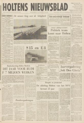Holtens Nieuwsblad 1972-01-14