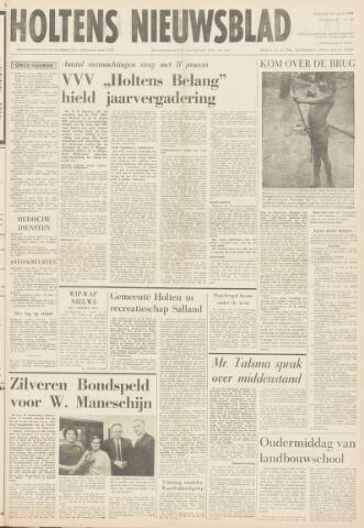 Holtens Nieuwsblad 1968-03-23