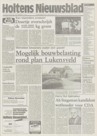 Holtens Nieuwsblad 1993-12-16