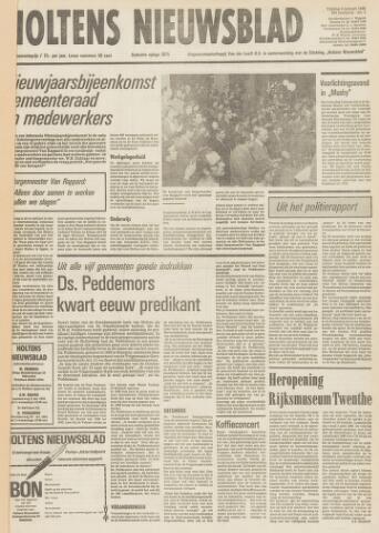 Holtens Nieuwsblad 1980-01-04