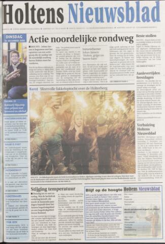 Holtens Nieuwsblad 2008-12-16
