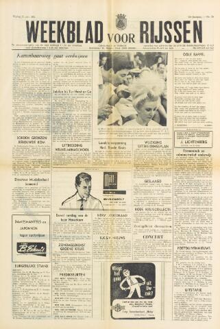 Weekblad voor Rijssen 1962-06-22