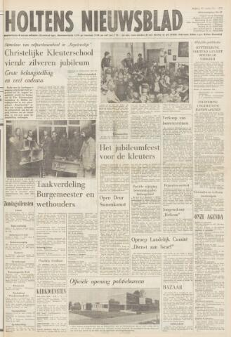 Holtens Nieuwsblad 1974-09-13