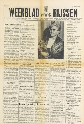 Weekblad voor Rijssen 1963-03-22