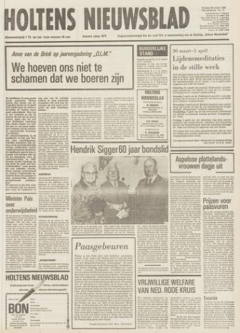 Holtens Nieuwsblad 1980-03-28