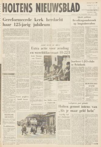 Holtens Nieuwsblad 1968-03-09