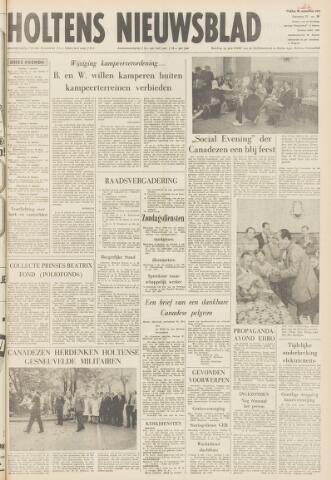 Holtens Nieuwsblad 1970-10-02